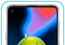 Samsung Galaxy A60 fabrika ayarları sıfırlama