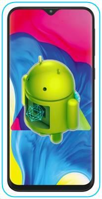 Samsung Galaxy M10 fabrika ayarları sıfırlama
