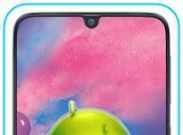 Samsung Galaxy M30 fabrika ayarları sıfırlama