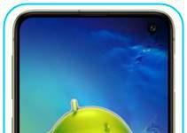 Samsung Galaxy S10e fabrika ayarları sıfırlama