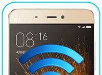 Xiaomi Mi 5 Prime ağ ayarları
