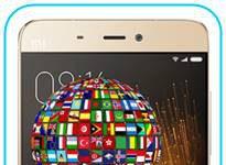 Xiaomi Mi 5 Prime dil değiştirme