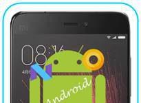 Xiaomi Mi 5 Pro Android sürümü