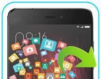 Xiaomi Mi 5 Pro veri yedekleme