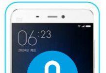 Xiaomi Mi 5 ekran kilidi