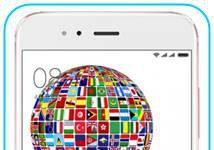 Xiaomi Mi 5X dil değiştirme