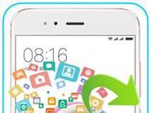 Xiaomi Mi 5X veri yedekleme