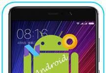 Xiaomi Mi 5s Plus Android sürümü