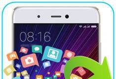 Xiaomi Mi 5s veri yedekleme