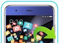 Xiaomi Mi 6 veri yedekleme