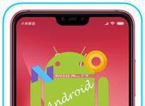 Xiaomi Mi 8 Lite Android sürümü