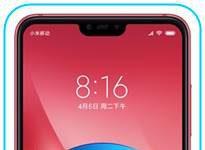 Xiaomi Mi 8 Lite ağ ayarları