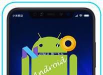 Xiaomi Mi 8 Pro Android sürümü