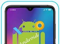 Xiaomi Mi 9 Android sürümü