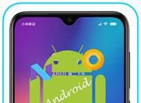 Xiaomi Mi 9 SE Android sürümü