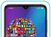 Xiaomi Mi 9 dil değiştirme