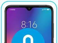 Xiaomi Mi 9 ekran kilidi