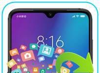Xiaomi Mi 9 veri yedekleme