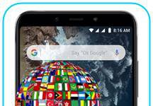 Xiaomi Mi A2 dil değiştirme