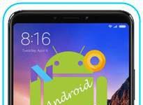 Xiaomi Mi Max 3 Android sürümü