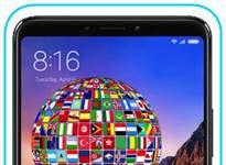 Xiaomi Mi Max 3 dil değiştirme