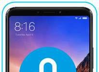 Xiaomi Mi Max 3 ekran kilidi
