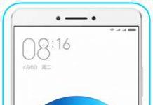 Xiaomi Mi Max ağ ayarları