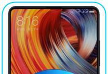 Xiaomi Mi Mix 2 ağ ayarları