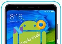 Xiaomi Redmi 5 Android sürümü