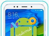 Xiaomi Redmi 5 Plus Android sürümü