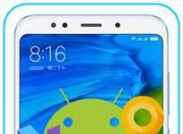 Xiaomi Redmi 5 Plus güncelleme