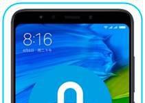 Xiaomi Redmi 5 ekran kilidi