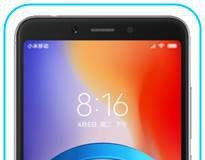 Xiaomi Redmi 6A ağ ayarları