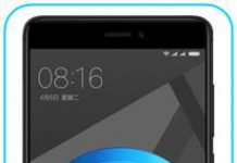 Xiaomi Redmi Note 4X ağ ayarları