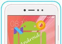 Xiaomi Redmi Note 5A Prime Android sürümü