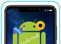 Xiaomi Redmi Note 6 Pro Android sürümü