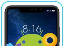 Xiaomi Redmi Note 6 Pro güncelleme