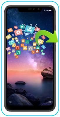 Xiaomi Redmi Note 6 Pro veri yedekleme