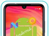 Xiaomi Redmi Note 7 Pro Android sürümü