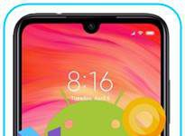Xiaomi Redmi Note 7 Pro güncelleme