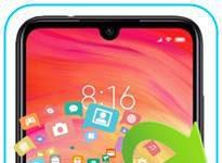 Xiaomi Redmi Note 7 Pro veri yedekleme