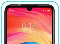 Xiaomi Redmi Note 7 ağ ayarları