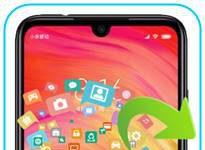 Xiaomi Redmi Note 7 veri yedekleme