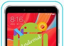 Xiaomi Redmi S2 Android sürümü