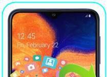 Samsung Galaxy A10 veri yedekleme