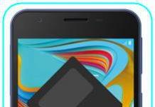 Samsung Galaxy A2 Core SD kart biçimlendirme