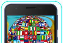 Samsung Galaxy A2 Core dil değiştirme