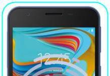 Samsung Galaxy A2 Core parmak izi ekleme