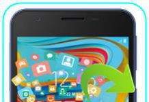 Samsung Galaxy A2 Core veri yedekleme
