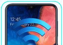 Samsung Galaxy A20 ağ ayarları sıfırlama